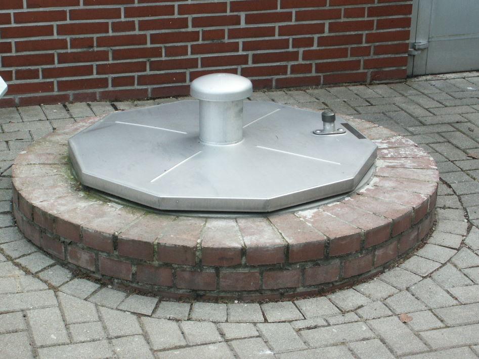 Brunnen Lechtingen I